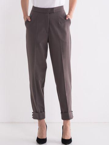 Ženske poslovne pantalone