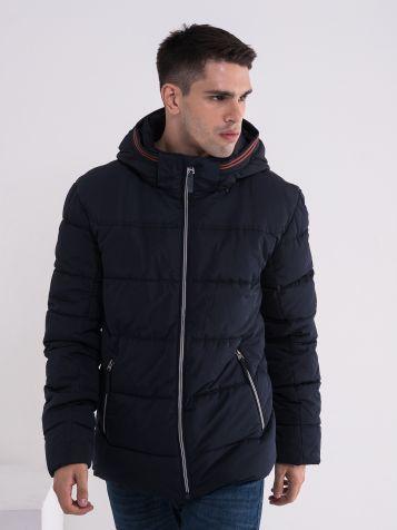 Muška kratka jakna