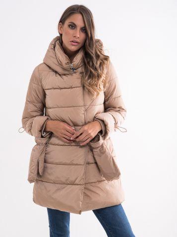 Zimska jakna ženska