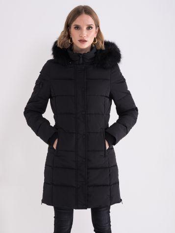 Ženska zimska jakna