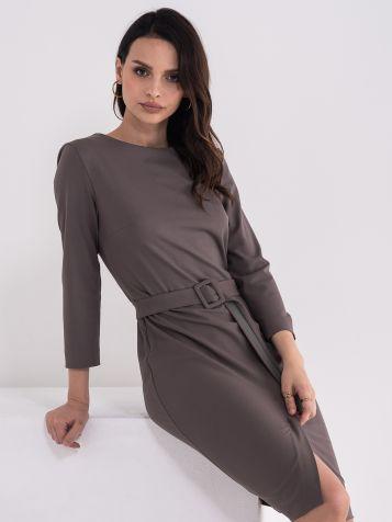 Ženska poslovna haljina