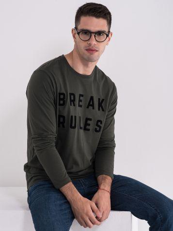 Break Rules majica