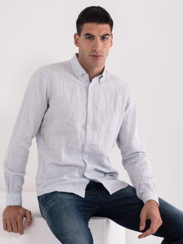Muška slim fit košulja