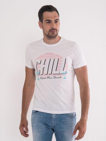 Chill majica