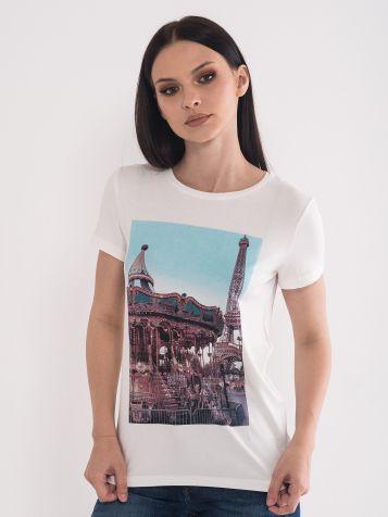 Pariz majica