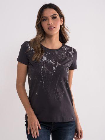 Ženska moderna majica
