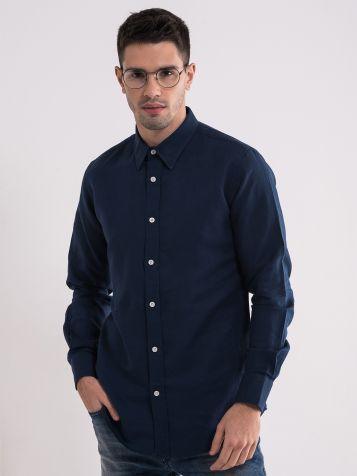 Klasična teget košulja
