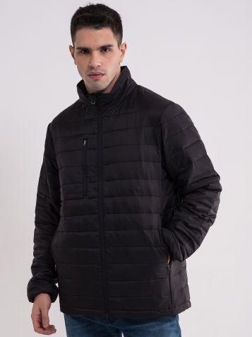 Jednostavna crna jakna