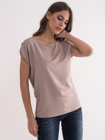 Jednostavna drap bluza