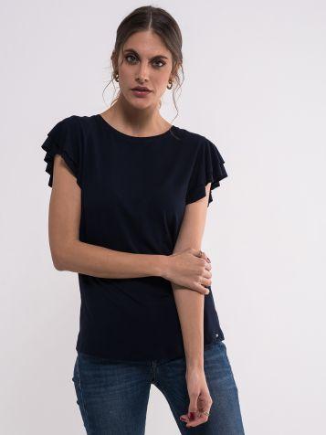 Majica sa karner rukavima