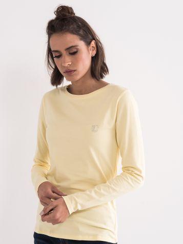 Basic majica dug rukav